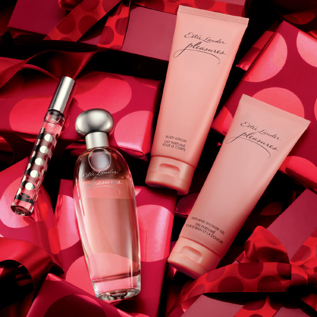 Pleasure Favourite Destinations Fragrance Sets, RM440