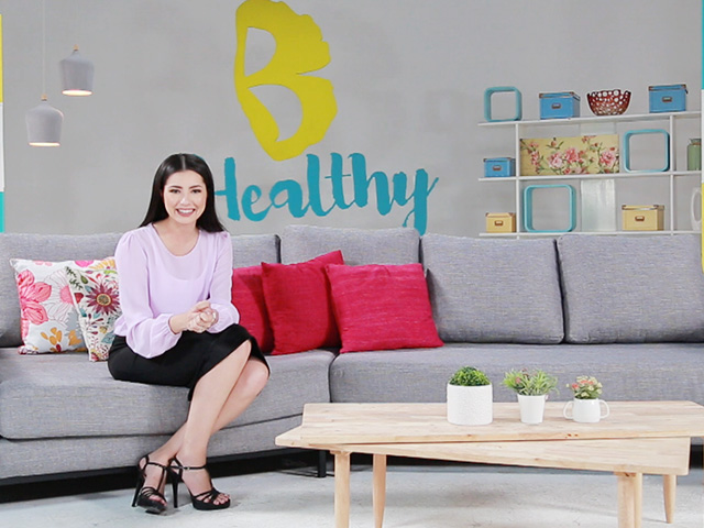 B Healthy: Malaysia's first health and wellness English TV show