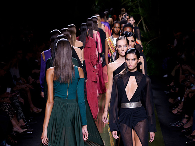 Paris Fashion Week SS17: Highlights of Day 3