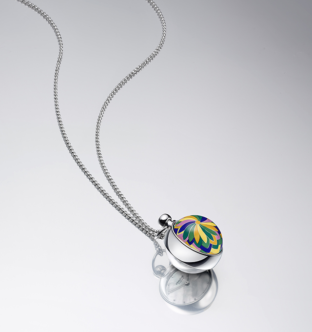 The new and improved Pendentif Boule by Hermès