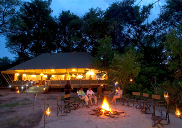 Top 3 starlight experiences at Sanctuary Retreats Africa