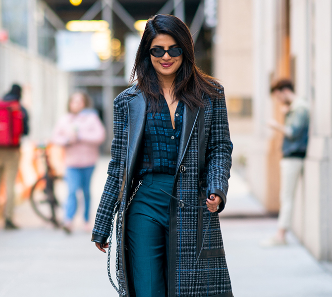 Best dressed of the week: Priyanka Chopra, Elle Fanning, and more