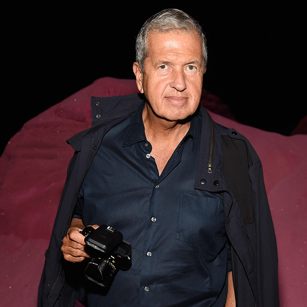 Famed photographers Bruce Weber and Mario Testino accused of sexual misconduct