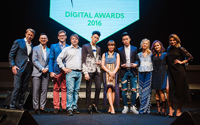 #BuroTurnsOne: Meet our first ever Buro Digital Awards winners