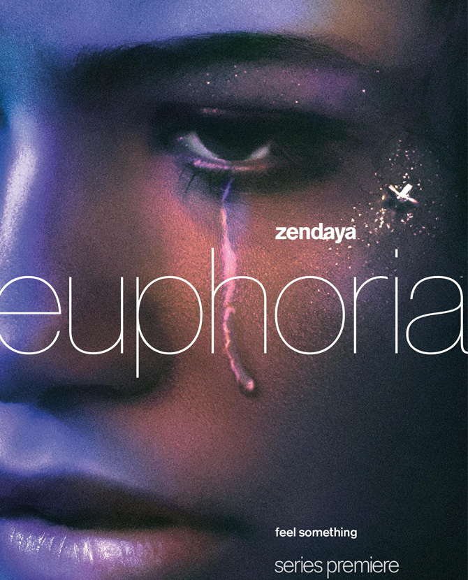 Buro Exclusive: The cast of HBO's 'Euphoria' tells us what makes their show stand out from the rest