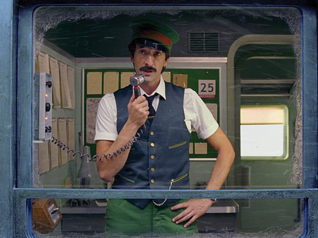 H&M and Wes Anderson come together for a Christmas film