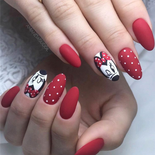 Chinese New Year 2020: The cutest rat-inspired nail art ideas that won't gross you out