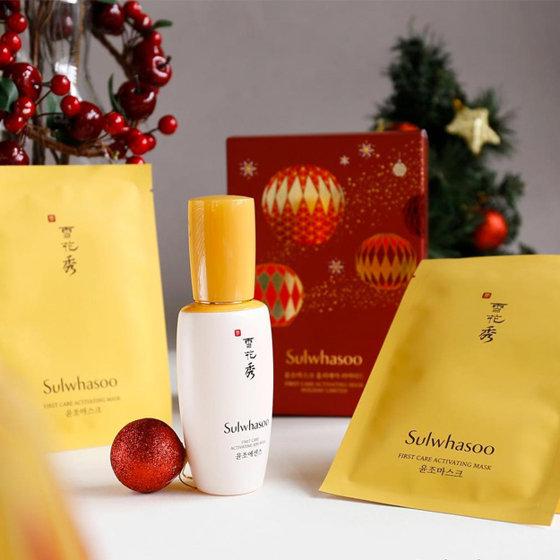 Sulwhasoo's limited edition sets will make any beauty lover's dreams come true