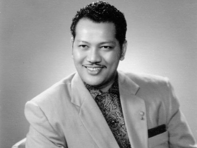 Icon for the ages, P. Ramlee