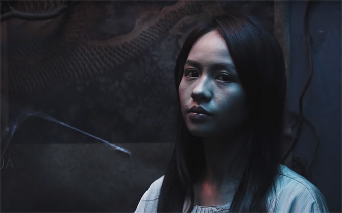 Netflix's 'The Ghost Bride' kicks off production in Malaysia