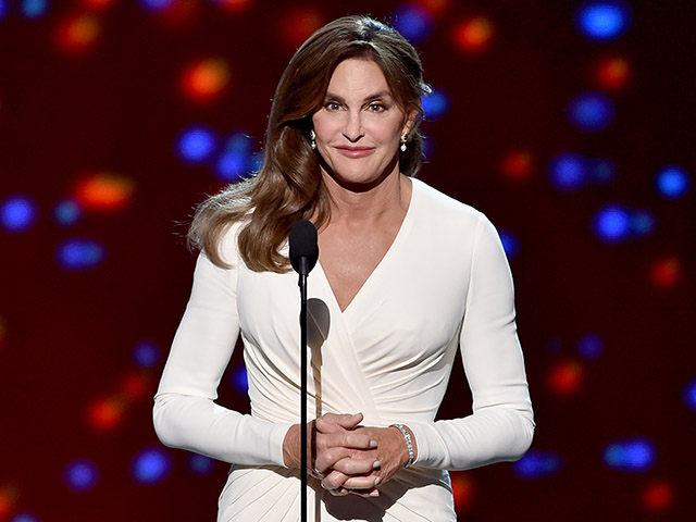 Keeping up with Caitlyn Jenner: New life, new goals