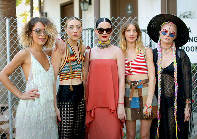 #Coachella2016: 3 Festival-ready looks to pull off