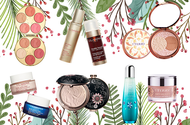 Christmas Gift Guide: Pampering the power ladies