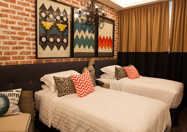 3 Boutique hotels to stay in Ipoh for decor inspirations