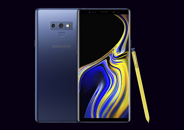 Samsung Galaxy Note9: What's different, specs, price and release date