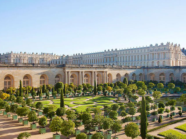5 Best royal palaces to visit in Europe