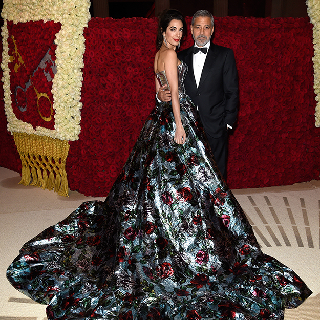 Met Gala 2018: All our favourite couples on the red carpet
