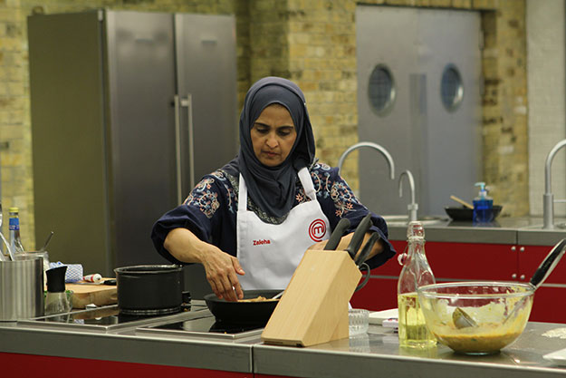 Zaleha Olpin from Masterchef UK shares her now-famous Chicken Rendang recipe
