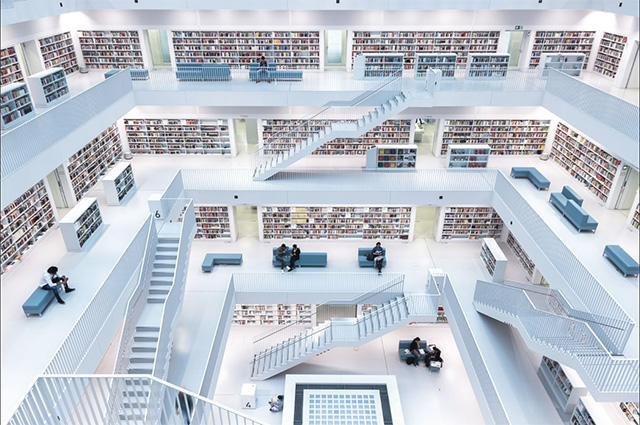 "First place winner in the 'Cities' category<p><i> 'Levels of Reading' by <a target=""_blank"" href=""http://yourshot.nationalgeographic.com/profile/270469/?source=7gallery#b/"">Norbet Fritz</a></i></p>