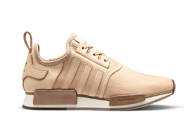 Adidas Originals by Hender Scheme: NMD R1