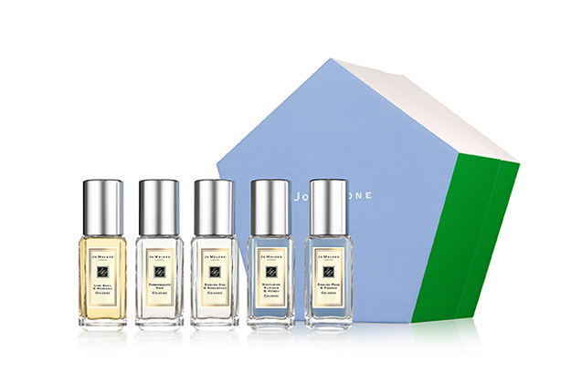 Cologne Collection, RM470