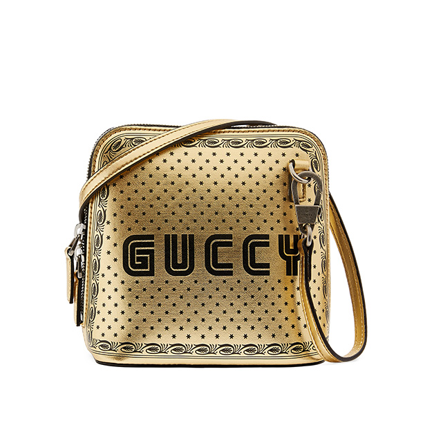 SEGA bag, Gucci<p> </p>