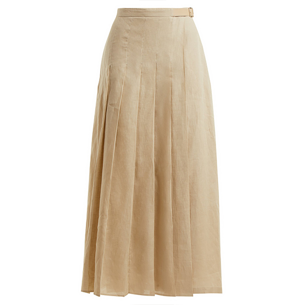Evelin skirt, Max Mara<p> </p>