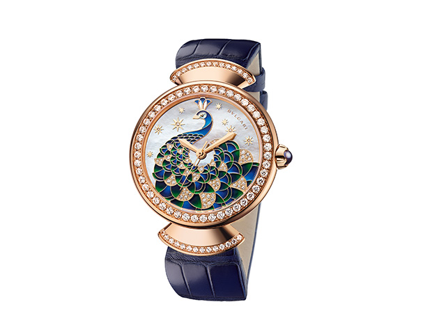 Bulgari Divas' Dream Pink Gold<p>&nbsp;</p>