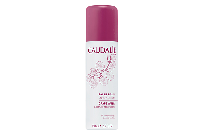 Caudalie Vinosource Grape Water (75ml, limited edition), RM30