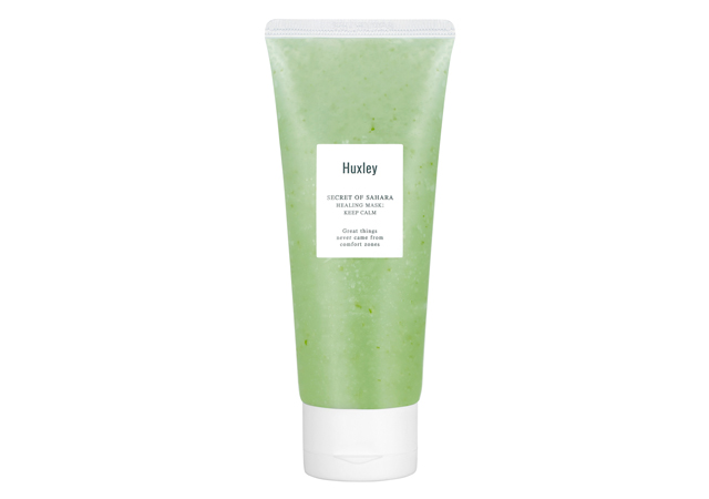 Huxley Secret of Sahara Healing Mask