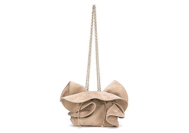 Lily shoulder bag by Nina Ricci