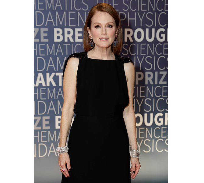 Julianne Moore<p>&nbsp;</p>