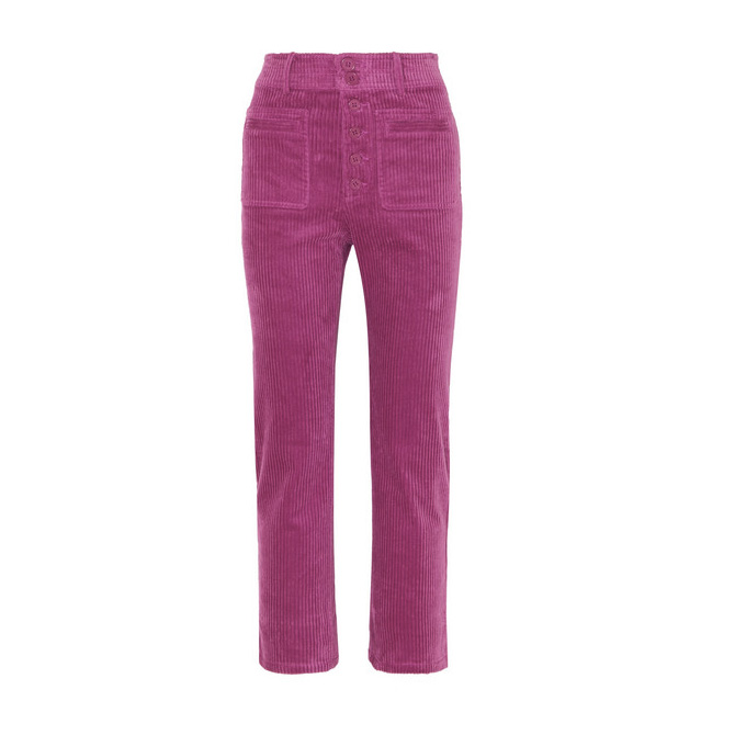 Corduroy trousers, US$308.59 (approx. RM1,289), Apiece Apart