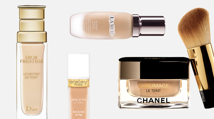 Must-have: 4 Foundations that double up as skin treatments