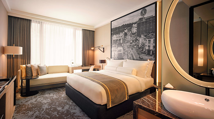 Kuala Lumpur is now home to two Autograph Collection Hotels