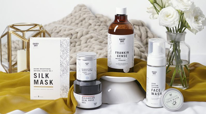 This new local organic beauty brand's products are (seriously) good enough to eat