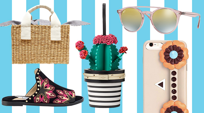 10 Statement accessories for your summer #OOTDs