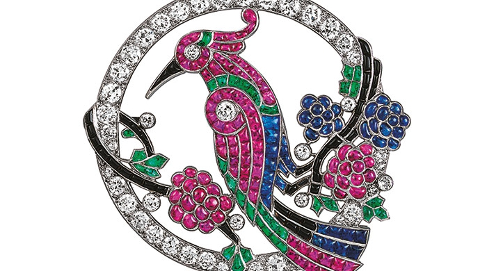 This weekend in Kyoto: Van Cleef & Arpels presents 'Mastery of an Art'