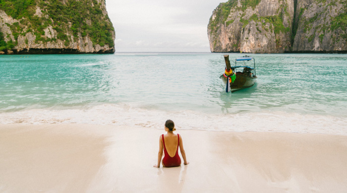 8 Best destinations for a solo summer getaway