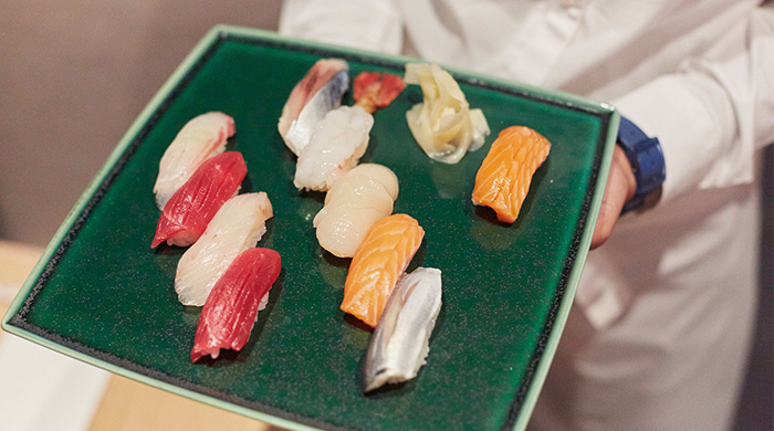 The Table: Five stellar restaurants under one roof at Isetan The Japan Store