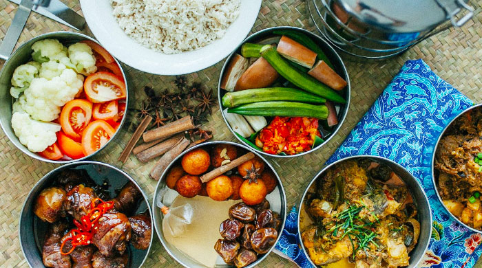 #BuroDiningGuide: 7 Food delivery services in KL that you need to try