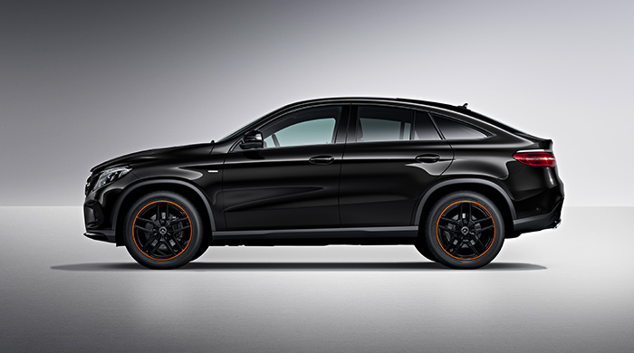 Mercedes-Benz Malaysia launches the exclusive GLC 200 and AMG GLE 43 OrangeArt Edition