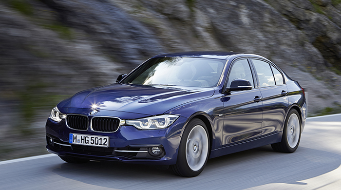 BMW Group Malaysia unveils the new BMW 3 series